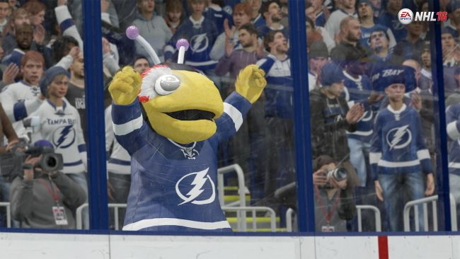 NHL 16 - Screenshots - Bild 5