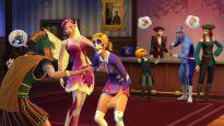 Die Sims 4 - DLC: Grusel-Accessoires - Screenshots - Bild 3