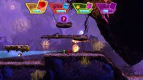 Giana Sisters: Dream Runners - Screenshots - Bild 6