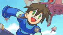 Mega Man Legends - News