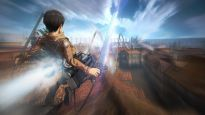 Attack on Titan - Screenshots - Bild 1