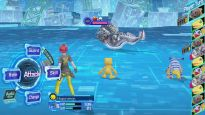 Digimon Story: Cyber Sleuth - Screenshots - Bild 17