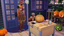 Die Sims 4 - DLC: Grusel-Accessoires - Screenshots - Bild 2
