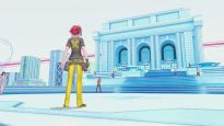 Digimon Story: Cyber Sleuth - Screenshots - Bild 1