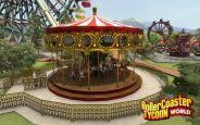 Rollercoaster Tycoon World - Screenshots - Bild 7