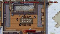 The Escapists The Walking Dead - Screenshots - Bild 4