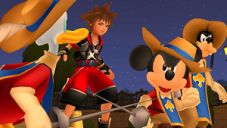 Kingdom Hearts - News