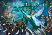 Might & Magic Heroes VII - Artworks - Bild 3