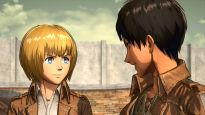 Attack on Titan - Screenshots - Bild 7