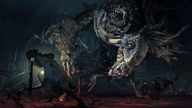 Bloodborne - DLC: The Old Hunters - Screenshots - Bild 1