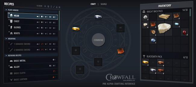 Crowfall - Screenshots - Bild 6