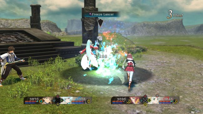 Tales of Zestiria - Screenshots - Bild 26