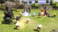 World of Final Fantasy - Screenshots - Bild 18