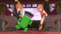 World of Final Fantasy - Screenshots - Bild 11
