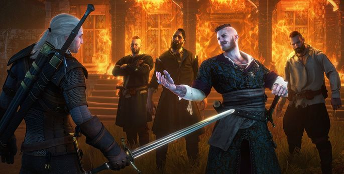 The Witcher 3: Wild Hunt – Hearts of Stone - Test