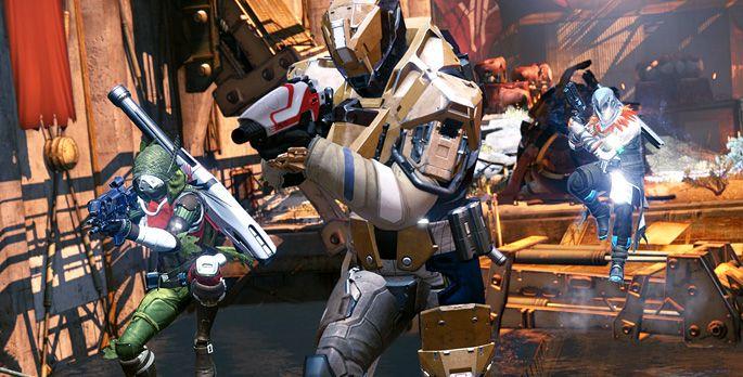 Destiny: König der Besessenen - Komplettlösung