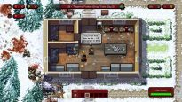 The Escapists The Walking Dead - Screenshots - Bild 1