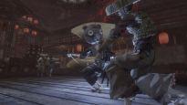 Afro Samurai 2: Revenge of Kuma - Screenshots - Bild 6