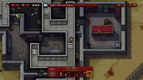 The Escapists The Walking Dead - Screenshots - Bild 9