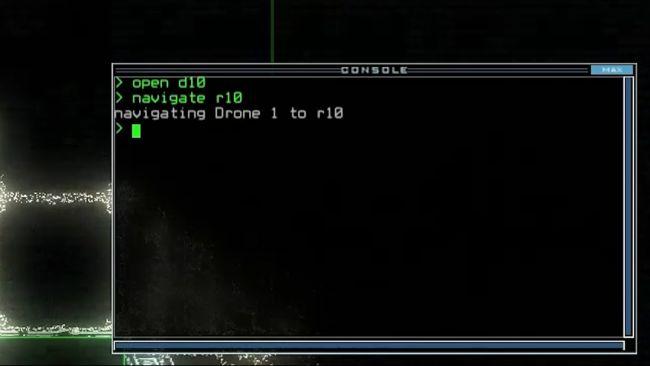 Duskers - Screenshots - Bild 5