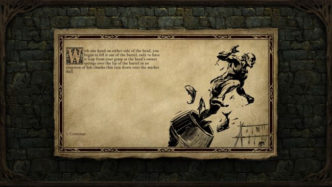 Pillars of Eternity - DLC: The White March Part I - Screenshots - Bild 3