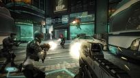 Ghost in the Shell: Stand Alone Complex - First Assault Online - Screenshots - Bild 1