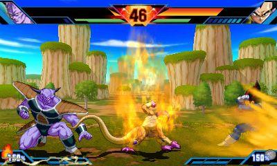 Dragon Ball Z: Extreme Butoden - Screenshots - Bild 9