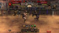 Gladiators Online: Death Before Dishonor - Screenshots - Bild 10