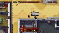 The Escapists The Walking Dead - Screenshots - Bild 31