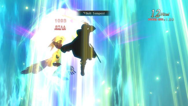 Tales of Zestiria - Screenshots - Bild 11