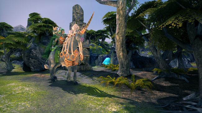 Might & Magic Heroes VII - Screenshots - Bild 20