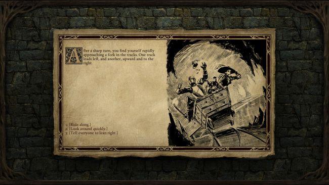 Pillars of Eternity - DLC: The White March Part I - Screenshots - Bild 5
