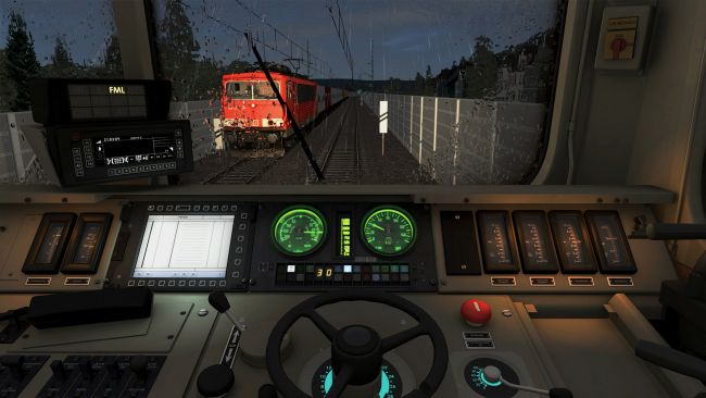 Train Simulator 2016 - Screenshots - Bild 9