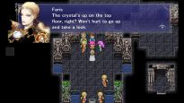 Final Fantasy V - Screenshots - Bild 5