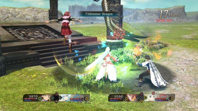 Tales of Zestiria - Screenshots - Bild 25