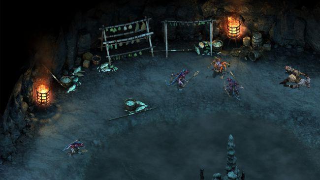 Pillars of Eternity - DLC: The White March Part I - Screenshots - Bild 2