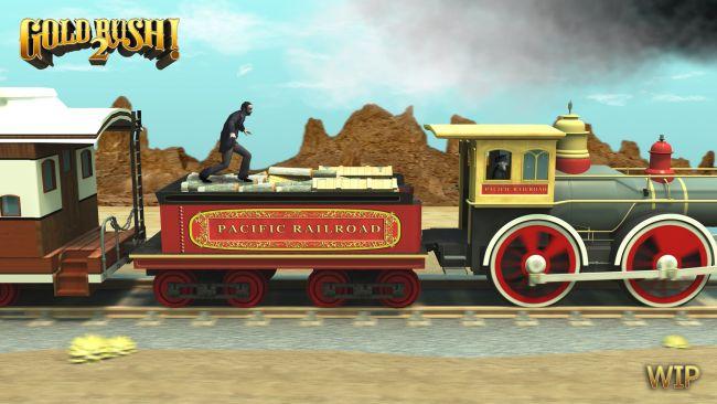 Gold Rush! 2 - Screenshots - Bild 3