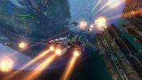 Galaxy on Fire 3: Manticore - Screenshots - Bild 2