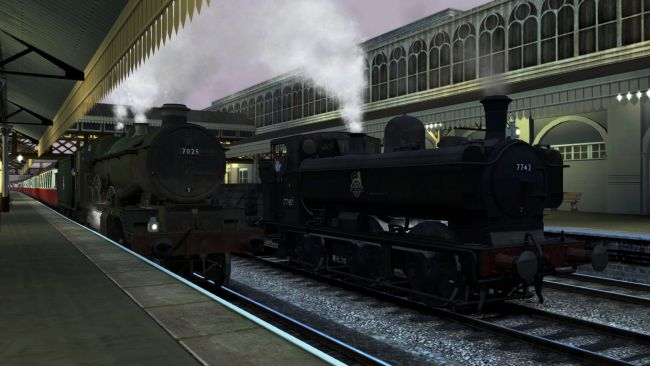Train Simulator 2016 - Screenshots - Bild 4