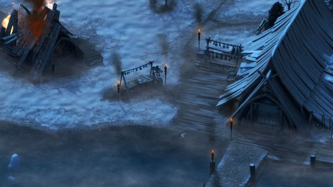 Pillars of Eternity - DLC: The White March Part I - Screenshots - Bild 4
