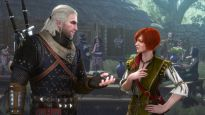 The Witcher 3: Wild Hunt - DLC: Hearts of Stone - Screenshots - Bild 1