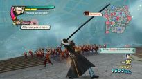 One Piece: Pirate Warriors 3 - Screenshots - Bild 1