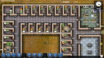 Prison Architect - Screenshots - Bild 7