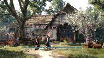 The Witcher 3: Wild Hunt - Hearts of Stone - Screenshots - Bild 11