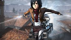 Attack on Titan - News