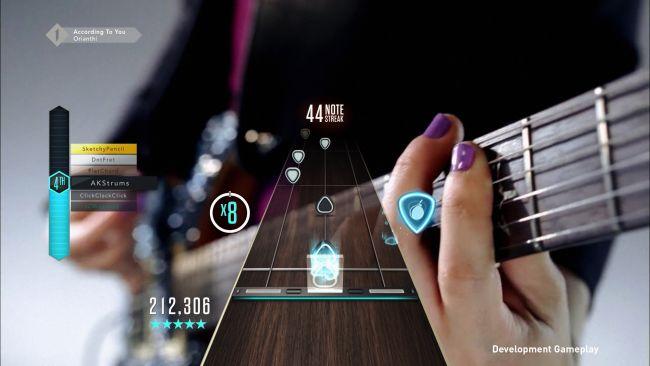 Guitar Hero Live - Screenshots - Bild 9