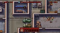 The Escapists The Walking Dead - Screenshots - Bild 34