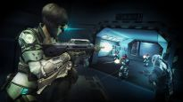Ghost in the Shell: Stand Alone Complex - First Assault Online - Screenshots - Bild 6