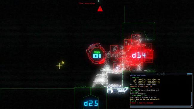 Duskers - Screenshots - Bild 7