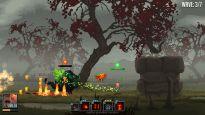 Warlocks vs. Shadows - Screenshots - Bild 3